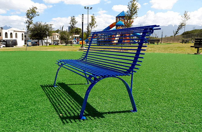 Park Benches Manufacturers